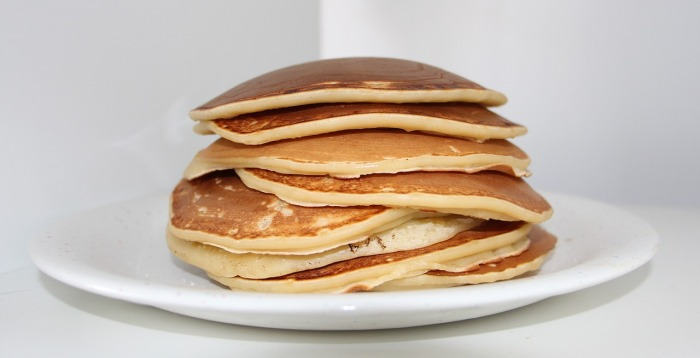 On Pancakes andParenting