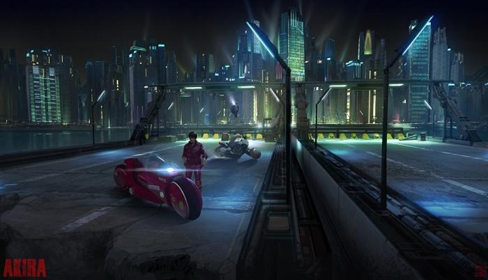 Akira_motorbike-night